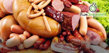 Производство колбас и деликатесов