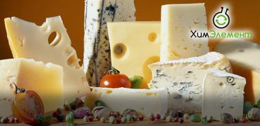 Соли-плавители для плавленого сыра