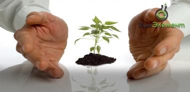 Биологические средства защиты растений